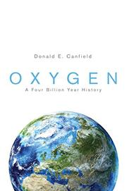 OXYGEN by Donald E. Canfield