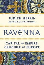 RAVENNA by Judith Herrin