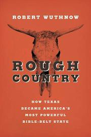 ROUGH COUNTRY by Robert Wuthnow
