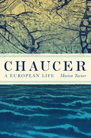 CHAUCER by Marion Turner