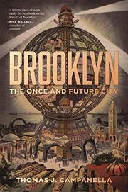 BROOKLYN by Thomas J. Campanella