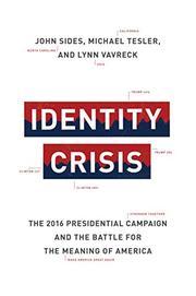 IDENTITY CRISIS by John Sides