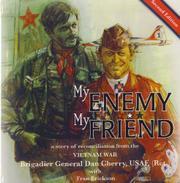 My Enemy, My Friend by Dan Cherry