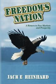 FREEDOM'S NATION by Jack E. Reinhard