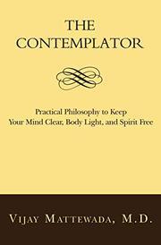 The Contemplator by Vijay Mattewada