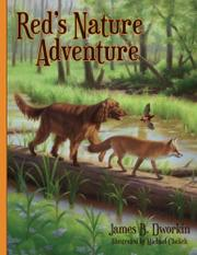 RED'S NATURE ADVENTURE Cover