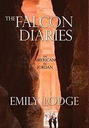 THE FALCON DIARIES Cover