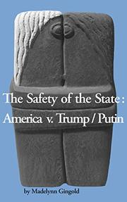 THE SAFETY OF THE STATE by Madelynn  Gingold