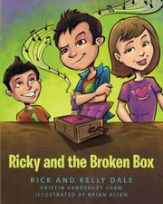 RICKY AND THE BROKEN BOX by Rick Dale