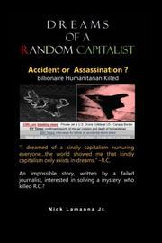 DREAMS OF A RANDOM CAPITALIST by Nick M. Lamanna Jr.