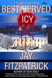 Best Served Icy by Jay Fitzpatrick