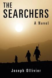 The Searchers by Joseph Ollivier