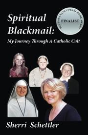 SPIRITUAL BLACKMAIL by Sherri Schettler