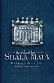 Searching for Sitala Mata by Cornelia E. Davis