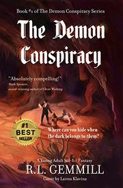 The Demon Conspiracy by R.L Gemmill