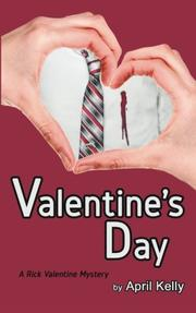 Valentine's Day by April Kelly