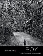 BOY by Hathaway Barry