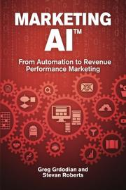 Marketing AI by Greg Grdodian