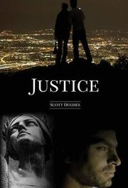 Justice by Scott Hughes