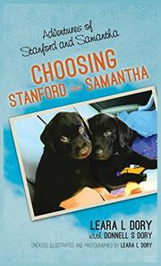Adventures of Stanford and Samantha by Leara Dory
