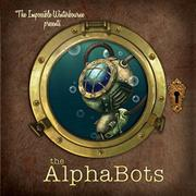 THE IMPOSSIBLE WINTERBOURNE PRESENTS...THE ALPHABOTS by The Impossible Winterbourne