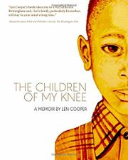 The Children of My Knee by Len Cooper