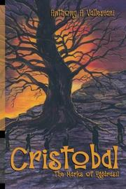 CRISTOBAL by Anthony A. Valleriani
