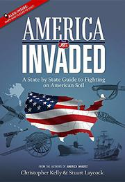 AMERICA INVADED by Christopher Kelly