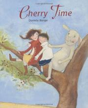 CHERRY TIME by Daniela Bunge