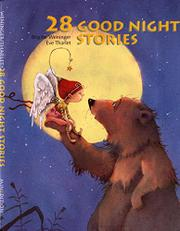 Cover art for 28 GOOD NIGHT STORIES