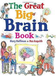 THE GREAT BIG BRAIN BOOK by Mary Hoffman