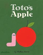 TOTO'S APPLE by Mathieu Lavoie