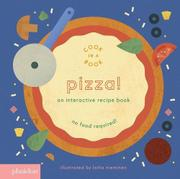 PIZZA! by Lotta Nieminen
