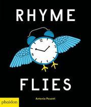 RHYME FLIES by Antonia Pesenti