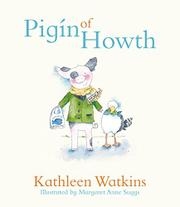 PIGÍN OF HOWTH by Kathleen  Watkins