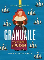 GRANUAILE by John P. Burke