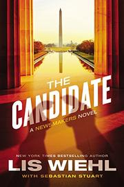 THE CANDIDATE by Lis Wiehl