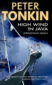 HIGH WIND IN JAVA by Peter Tonkin