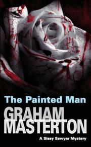 THE PAINTED MAN by Graham Masterton