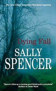DYING FALL by Sally Spencer