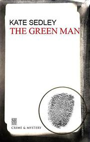 THE GREEN MAN by Kate Sedley