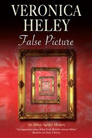 FALSE PICTURE by Veronica Heley