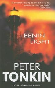 BENIN LIGHT by Peter Tonkin