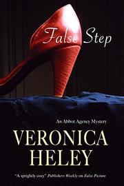FALSE STEP by Veronica Heley