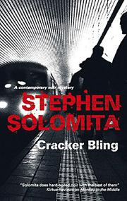 Book Cover for CRACKER BLING
