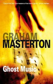 GHOST MUSIC by Graham Masterton