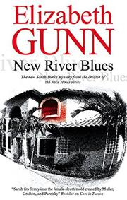 Cover art for NEW RIVER BLUES