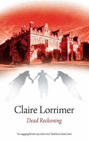 DEAD RECKONING by Claire Lorrimer