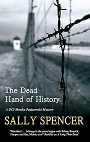 Cover art for THE DEAD HAND OF HISTORY