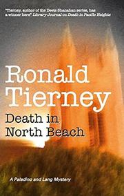Cover art for DEATH IN NORTH BEACH